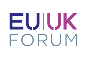 EU UK Forum Logo